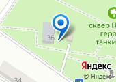 КНИИСХ им. П.П. Лукьяненко на карте