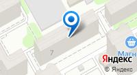 Компания Айсберг на карте