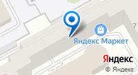 Компания Адвокатский кабинет Бекетова В.В на карте