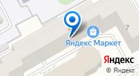 Компания Матрёшка на карте