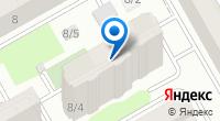 Компания Экосфера Человека на карте