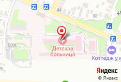 Детская городская больница, Медицинский центр Черноземье в Таганроге - улица Ломакина, 57: запись на МРТ, стоимость услуг, отзывы