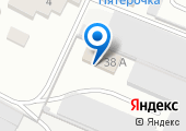 Упакмаркет на карте