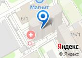 Стильмаркет на карте