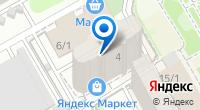 Компания ВИЭЛЬ на карте
