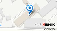 Компания Краснодар-Гор Транс на карте