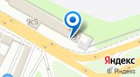 Компания Евразия на карте