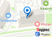 Посольство чистоты на карте