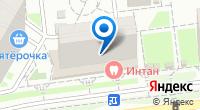 Компания Russport на карте