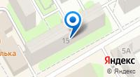 Компания Вита на карте