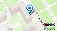 Компания АКБ МТС-банк на карте