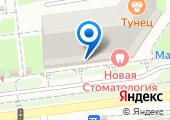 ПОЛИКЛИНИКА БЕБИ РУ на карте