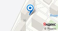 Компания АВАЛЬ на карте