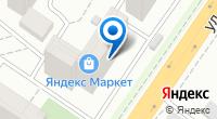 Компания Доктор Праздник на карте
