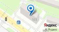 Компания Энрика-Люкс на карте