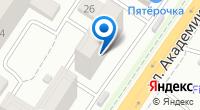 Компания ПобеДА на карте