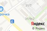 Схема проезда до компании РАДА, ЖСК в Новой Адыгее