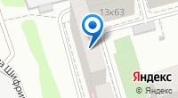 Компания Спец-Монтаж на карте