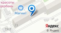 Компания Империя Услуг на карте