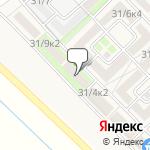 Магазин салютов Новая Адыгея- расположение пункта самовывоза