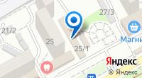 Компания ProFoto на карте