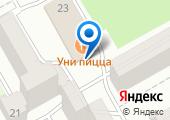 Kuramba.ru на карте