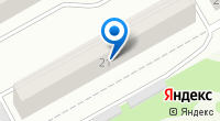 Компания Алвижн на карте