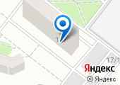 Тату-студия Сергея Елисеева на карте