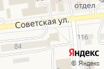 Схема проезда до компании Магазин велосипедов в Куровском