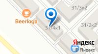 Компания Родной Дом, ЖСК на карте