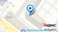 Компания Альптек на карте