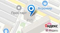 Компания Безопасный Дом на карте