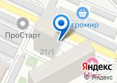 Интерстиль на карте