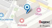 Компания СтройЭлектроСервис на карте