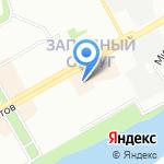 Да будет свет на карте Краснодара