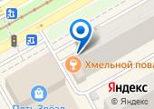 irori-club на карте