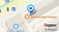 Компания Экспресс финанс Краснодар на карте