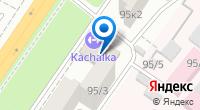 Компания Софт Ресурс на карте