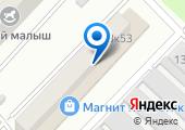 Кубань-Услуги на карте
