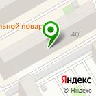 Местоположение компании РСК