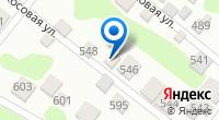 Компания Кошкин дом на карте