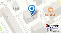 Компания Авто-Стоп на карте