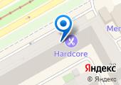 Адвокатский кабинет Кумбатова Г.Д. на карте