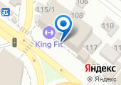 Русфлаг на карте