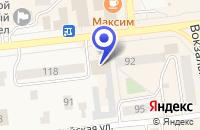 Схема проезда до компании МЕБЕЛЬНЫЙ МАГАЗИН № 15 в Куровском