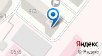 Компания Кубтвком на карте