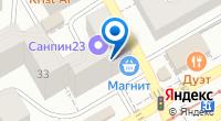 Компания Дом-Сервис на карте