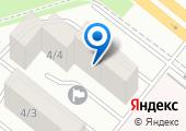 АСК Златошвея - Академия сценического костюма на карте