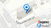 Компания Новация на карте