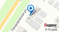 Компания Айкон-Система на карте
